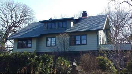 Morris Plains, NJ, Tile Roof Installation on