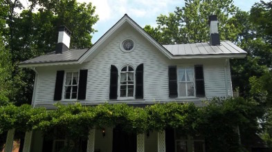 Rewriting History at the Christopher Raymond Perry Rodgers House in Morristown, NJ