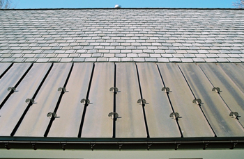 Fania Roofing Metal Roofing Metal Roofing Superior Leak Free Barrier To